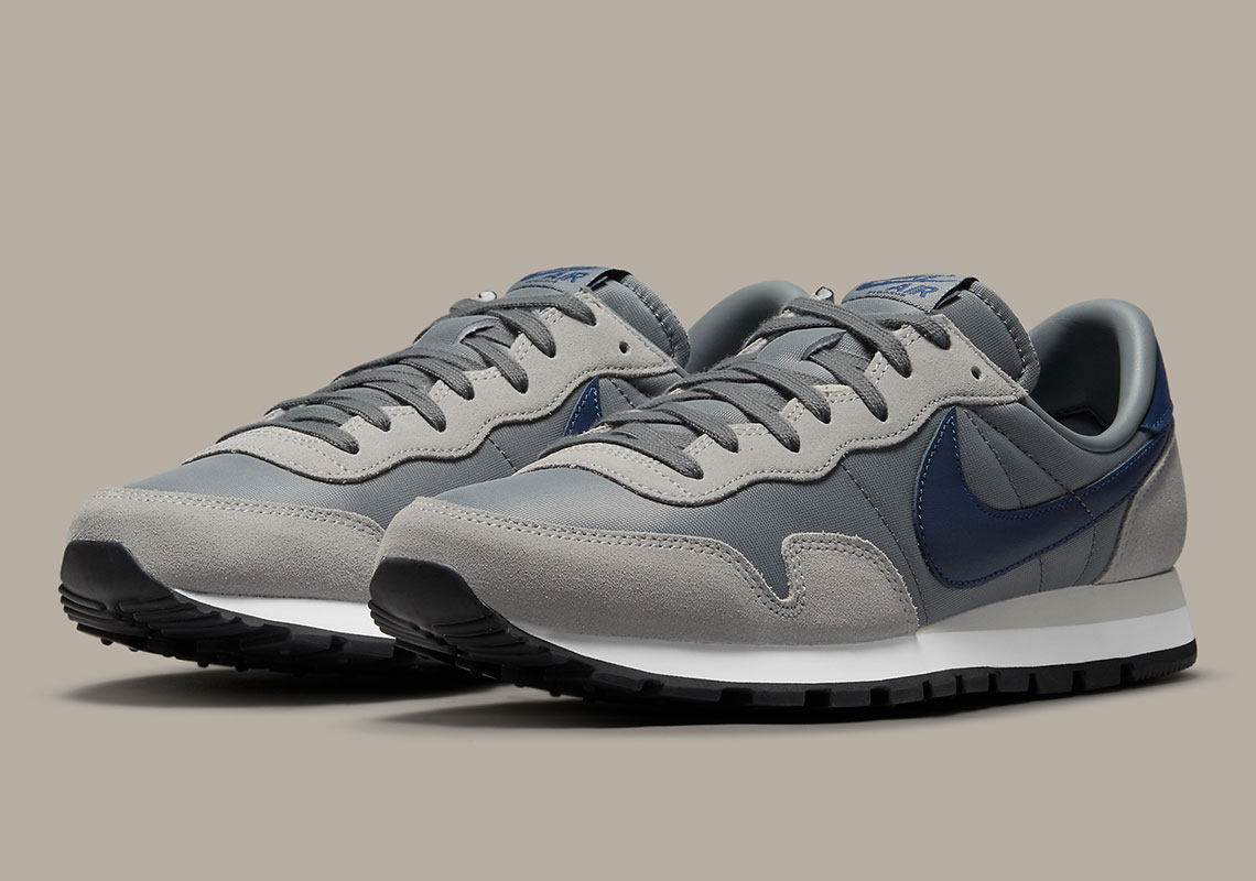 Nike Air Pegasus '83 Smoke Grey DJ6892-001   SneakerNews.com