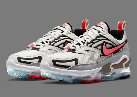 """The Nike Air Vapormax EVO Does Its Best """"Infrared"""" Attempt"""