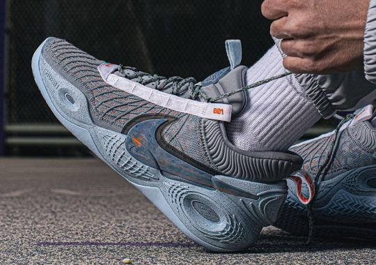 "Detailed Look At The Nike Cosmic Unity ""Space Hippie"""