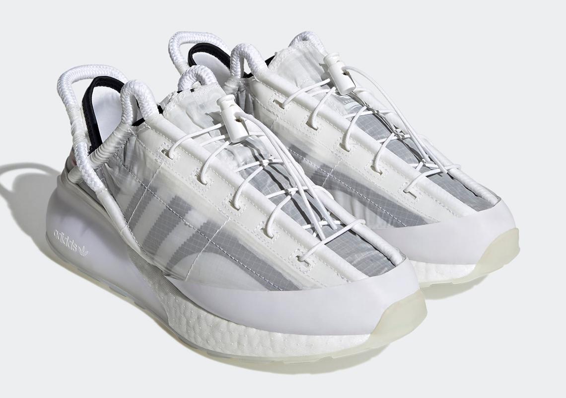 Craig Green adidas ZX 2K Phormar FY5719 FY5717SneakerNewscom