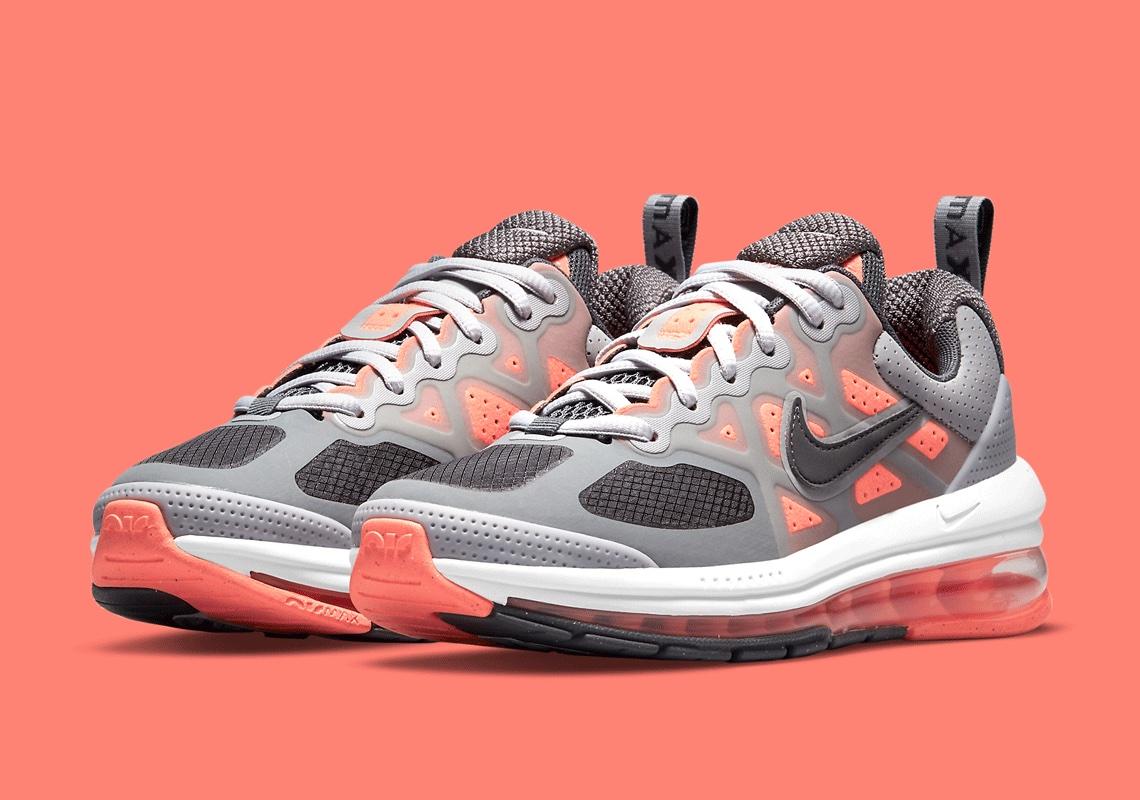 Nike Air Max Genome CZ4652-004 Release Date   SneakerNews.com