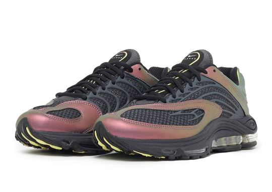 """Where To Buy The Nike Air Tuned Max OG """"Celery"""""""