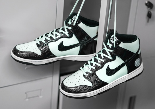 """Where To Buy The Nike Dunk High """"All-Star"""""""