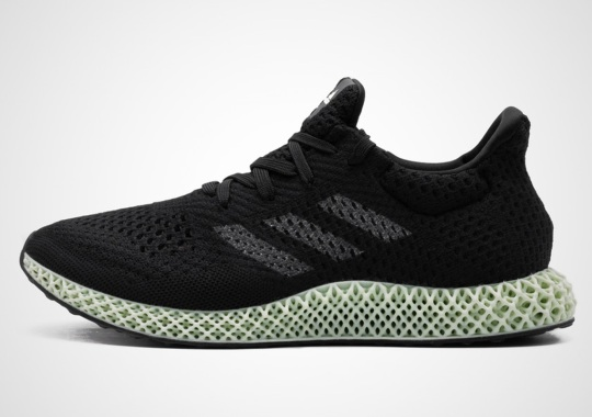 The adidas Futurecraft OG Is Officially Releasing On March 19th