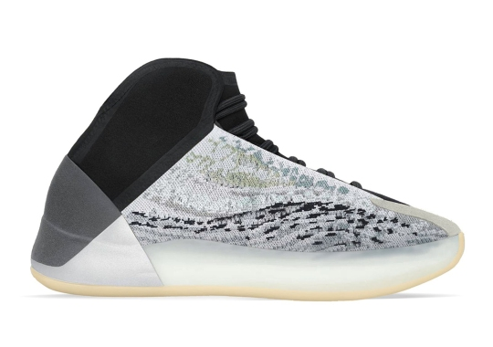 """The adidas Yeezy Quantum """"Sea Teal"""" To Release On March 19th"""