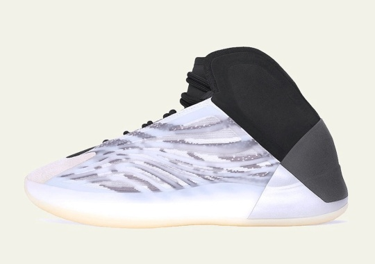 The adidas Yeezy Quantum Basketball Is Available Now