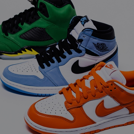 Celebrate The Tournament With The Best College-Themed Kicks On eBay