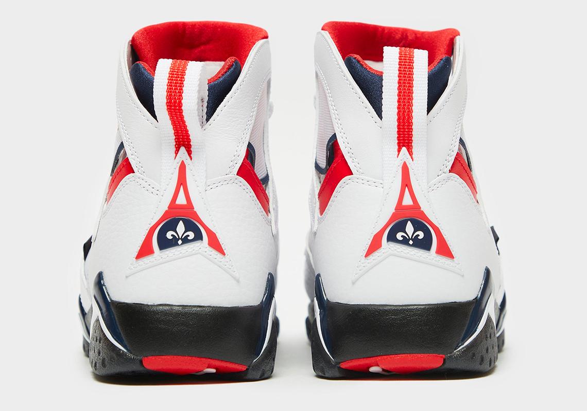 Air Jordan 7 PSG CZ0789-105 Release Date | SneakerNews.com