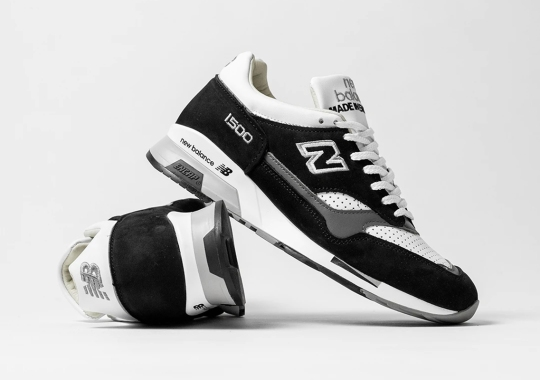 New Balance Brings Back A 1500 From The Year 2006