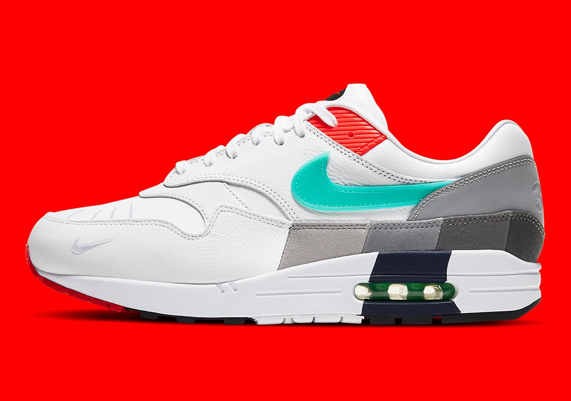 Nike Air Max 1 Evolution of Icons CW6541-100   SneakerNews.com