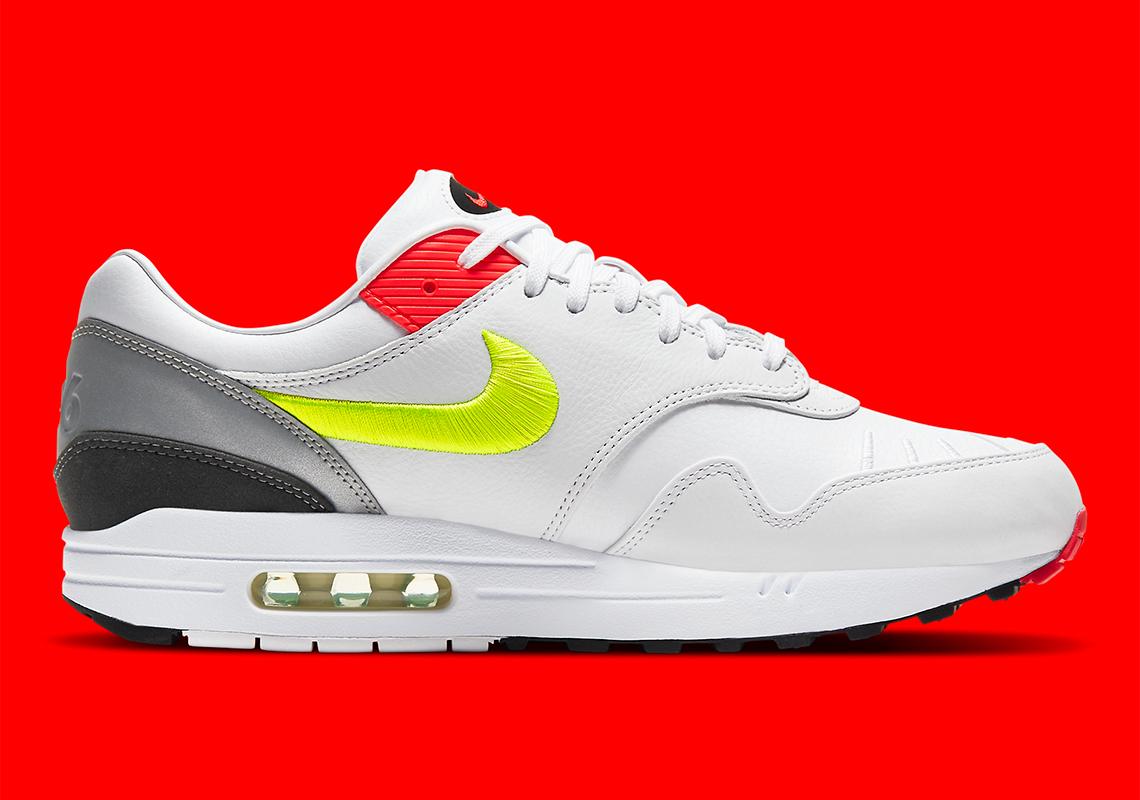 Nike Air Max 1 Evolution of Icons CW6541-100 | SneakerNews.com