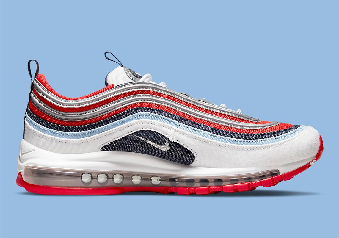 Nike Air Max 97 DJ5171-600 Release Date | SneakerNews.com