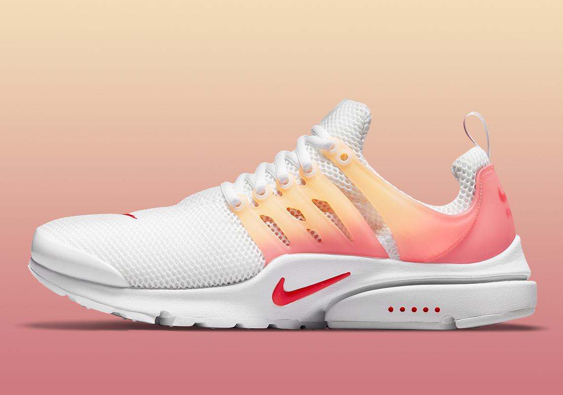 Nike Air Presto DM2837-100 Release Date | SneakerNews.com