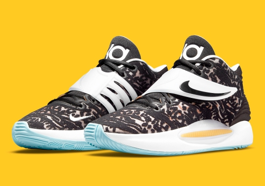 Official Images Of The Nike KD 14
