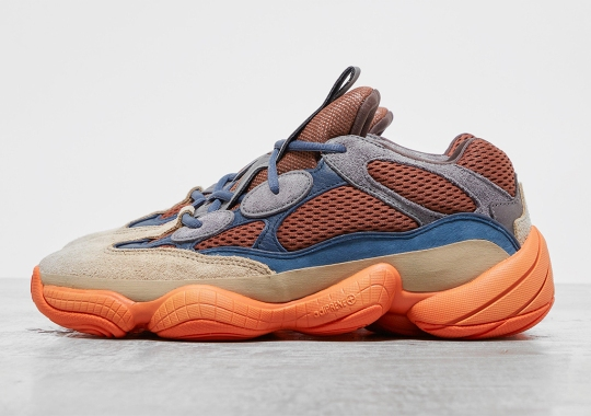 """adidas Yeezy 500 """"Enflame"""" Releasing On May 8th"""