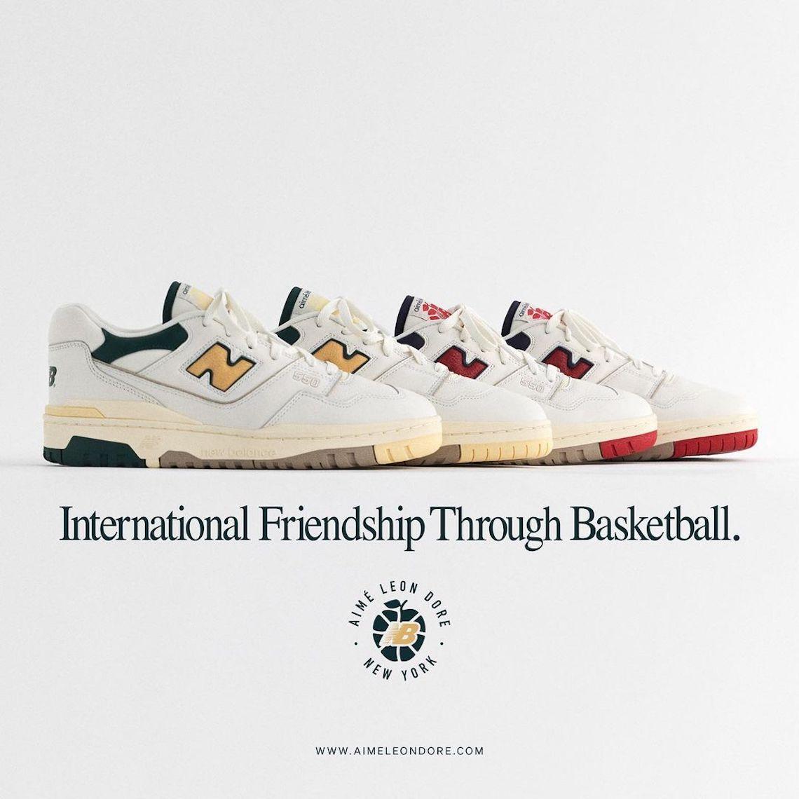 basket homme new balance originale