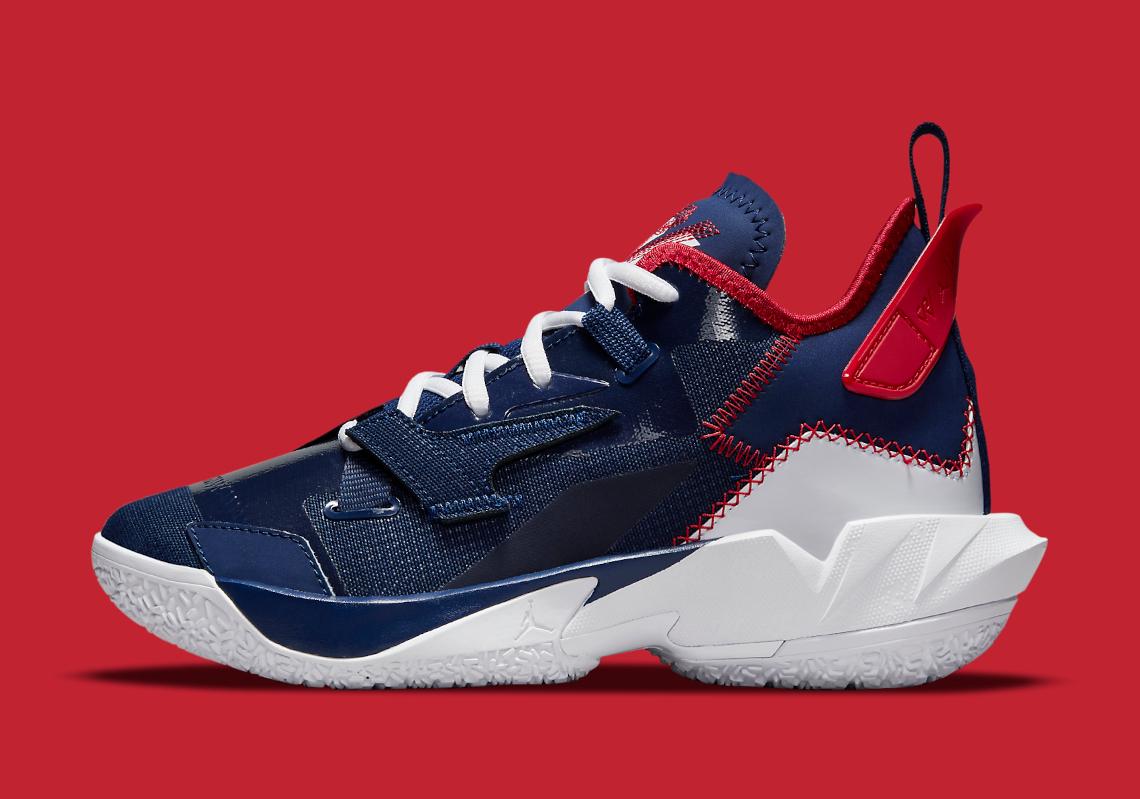 Russell Westbrook Jordan Shoes | SneakerNews.com