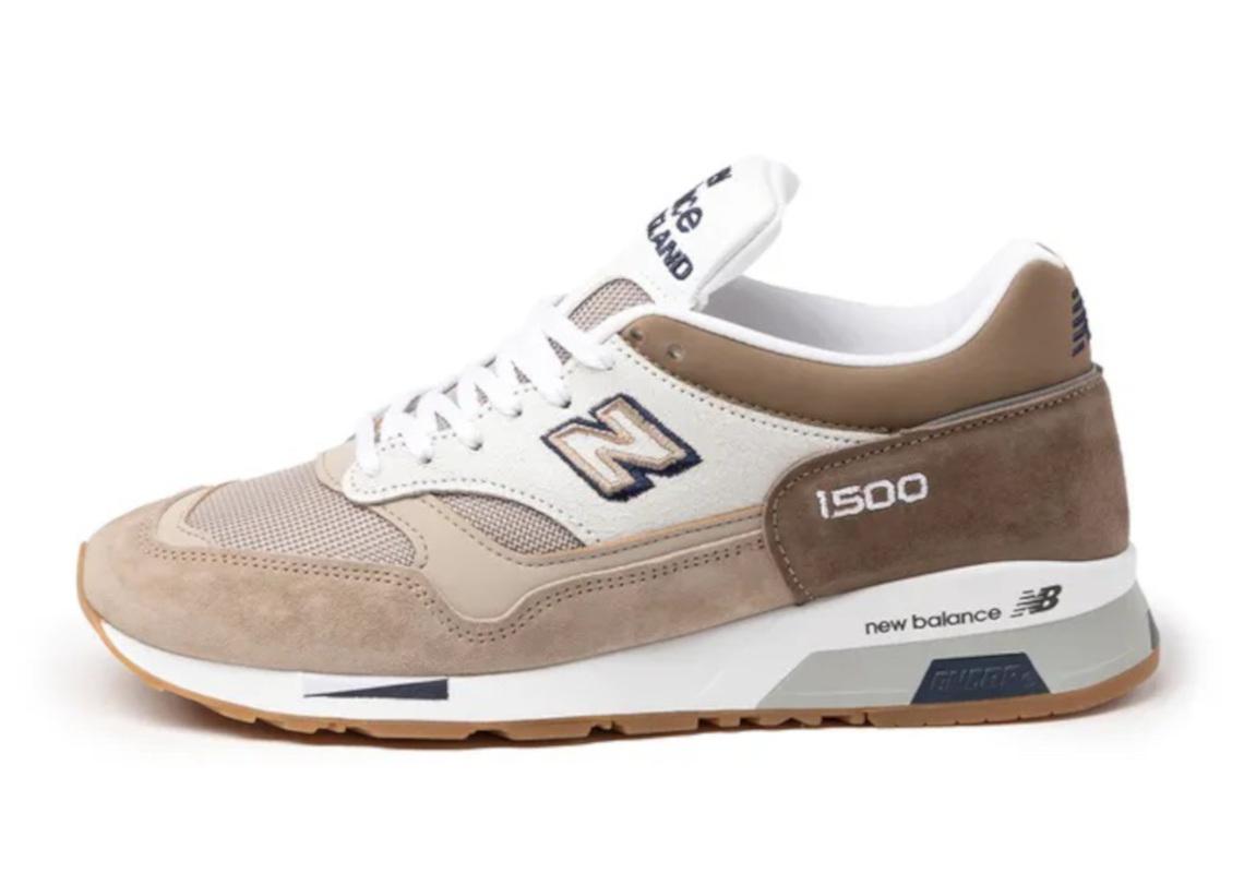 New Balance 1500 Desert Scape M1500SDS | SneakerNews.com