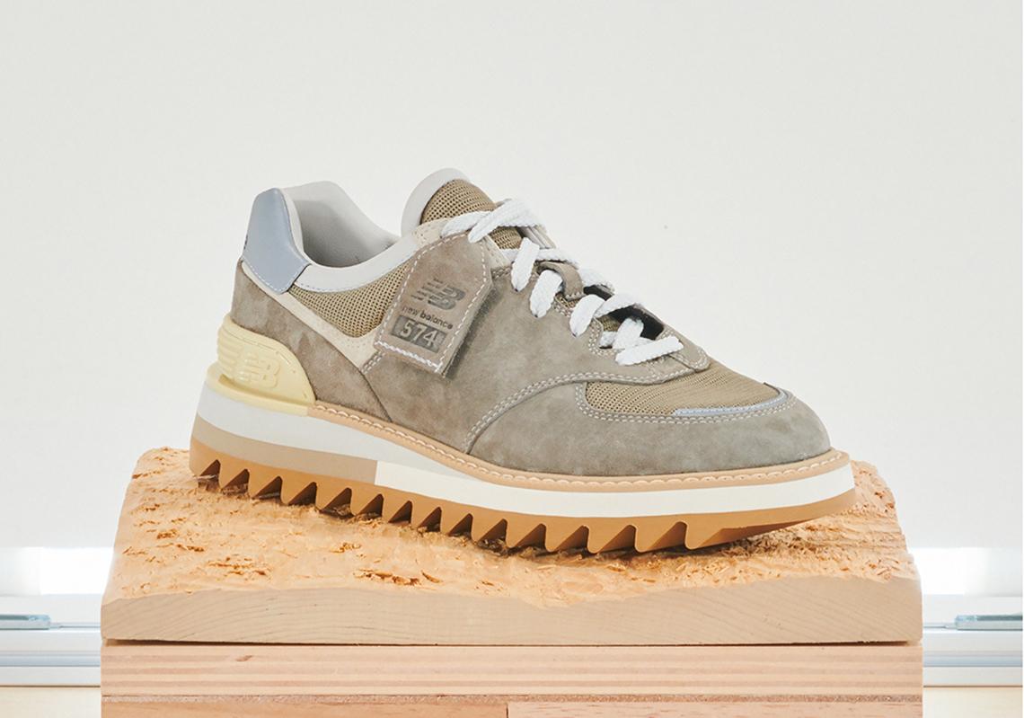 New Balance TDS 574 Release Date | SneakerNews.com
