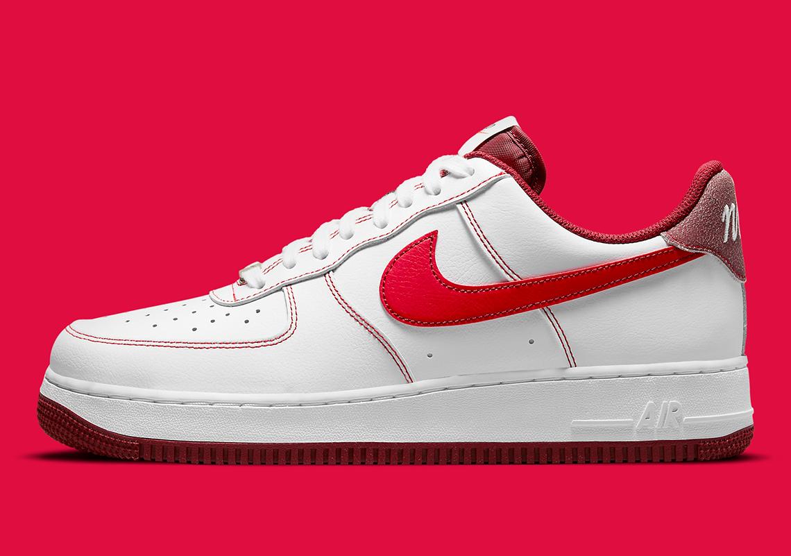 Nike Air Force 1 First Use DA8478-101 | SneakerNews.com