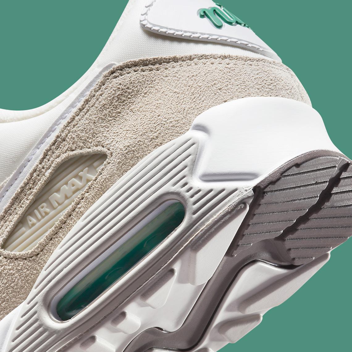 Nike Air Max 90 First Use DB0636-100 | SneakerNews.com