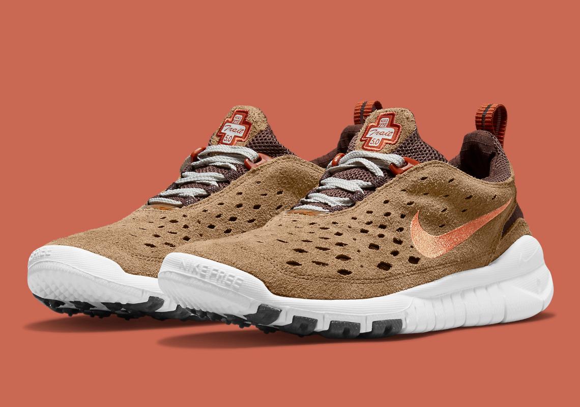 Nike Free Run CW5814 200 2