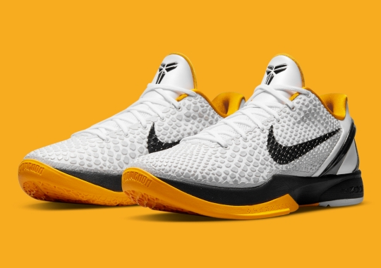 "Official Images Of The Nike Kobe 6 Protro ""POP"""
