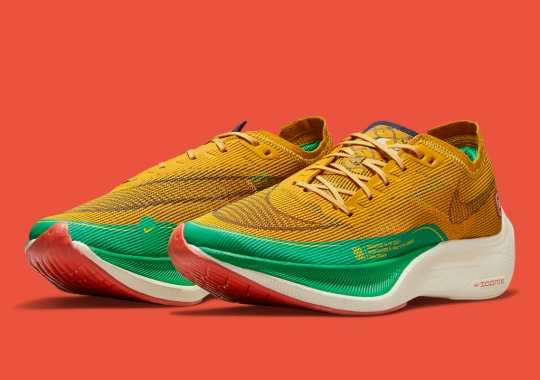Nike Honors Its Running Roots With The ZoomX VaporFly NEXT% 2