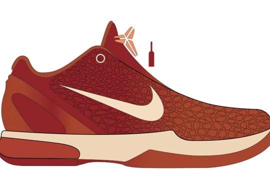 "PJ Tucker Reveals Plans For A Nike Kobe 6 Protro ""Texas2Toronto"""