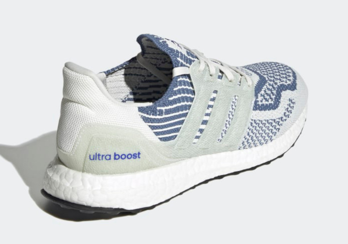 adidas UltraBOOST 6.0 Non-Dyed Crew Blue FV7829   SneakerNews.com