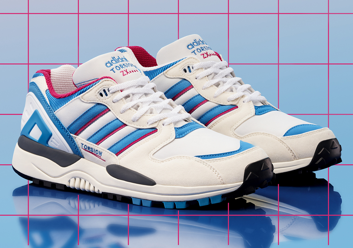 adidas ZX 0000 GZ8500 Release Date   SneakerNews.com