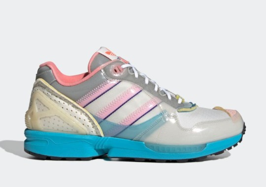 "Another ""Inside-Out"" adidas ZX 6000 Is On The Way"
