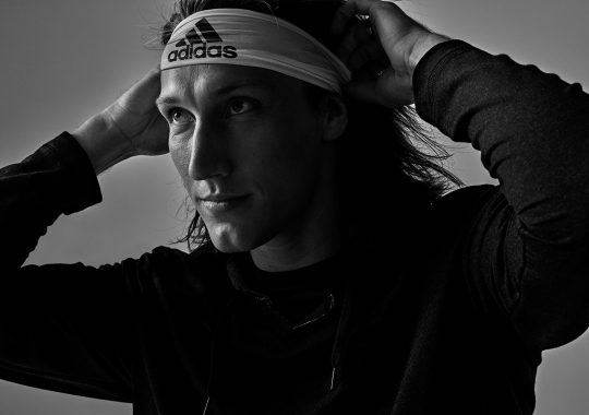 Trevor Lawrence, Projected Top Pick In 2021 Draft, Signs With adidas