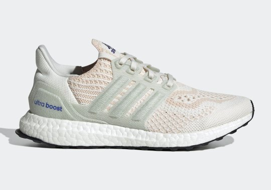The adidas Ultra Boost 6.0 For Women Launches On April 22nd