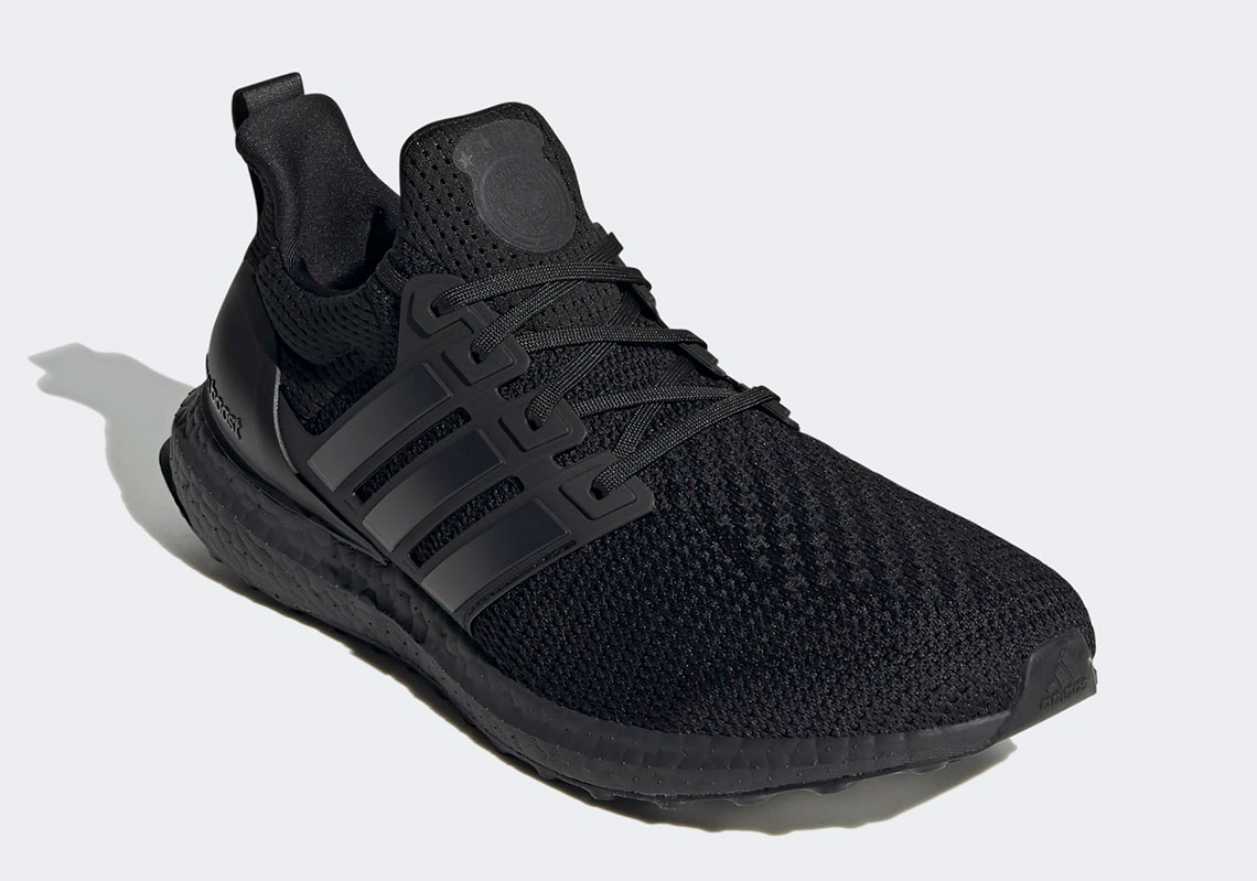 adidas Ultra Boost DNA DFB Core Black GY7621   SneakerNews.com