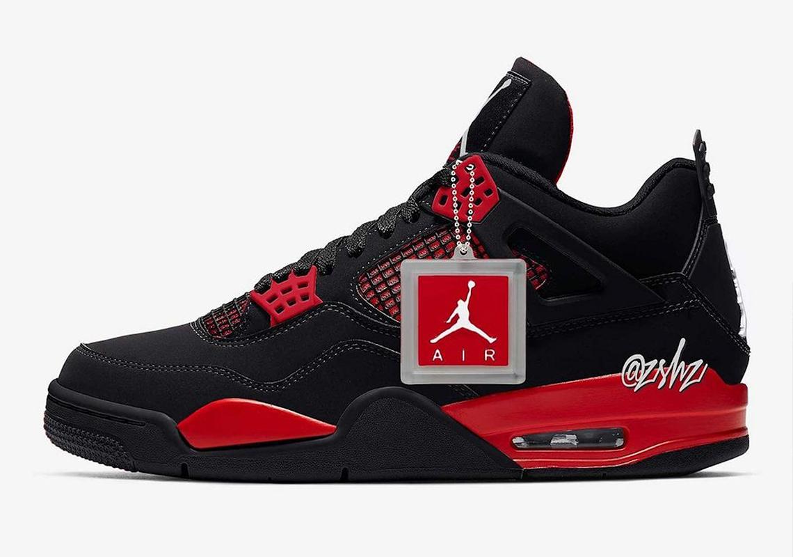 Air Jordan Retro Holiday 2021 Preview | SneakerNews.com