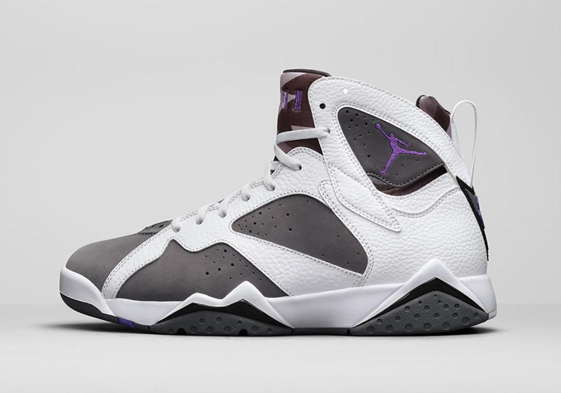 Air Jordan 7 - Upcoming Release Dates Info | SneakerNews.com