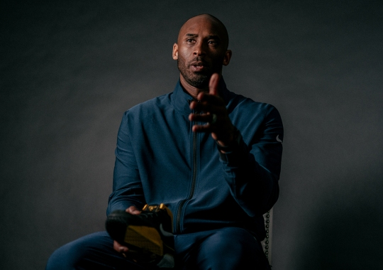 Kobe Bryant And Nike's Contract Has Ended