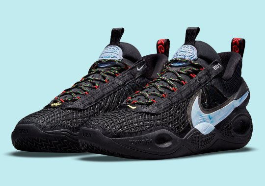 "Nike Cosmic Unity ""Ghost"" Releases On May 14th"