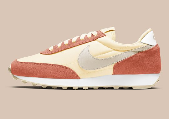 This Women's Nike Daybreak Arrives In A Desert Color Palette