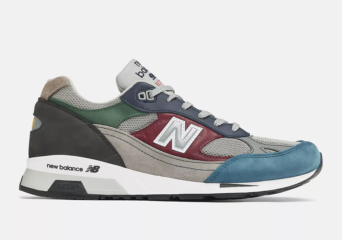 New Balance 991 – Official Release Dates 2020   SneakerNews.com
