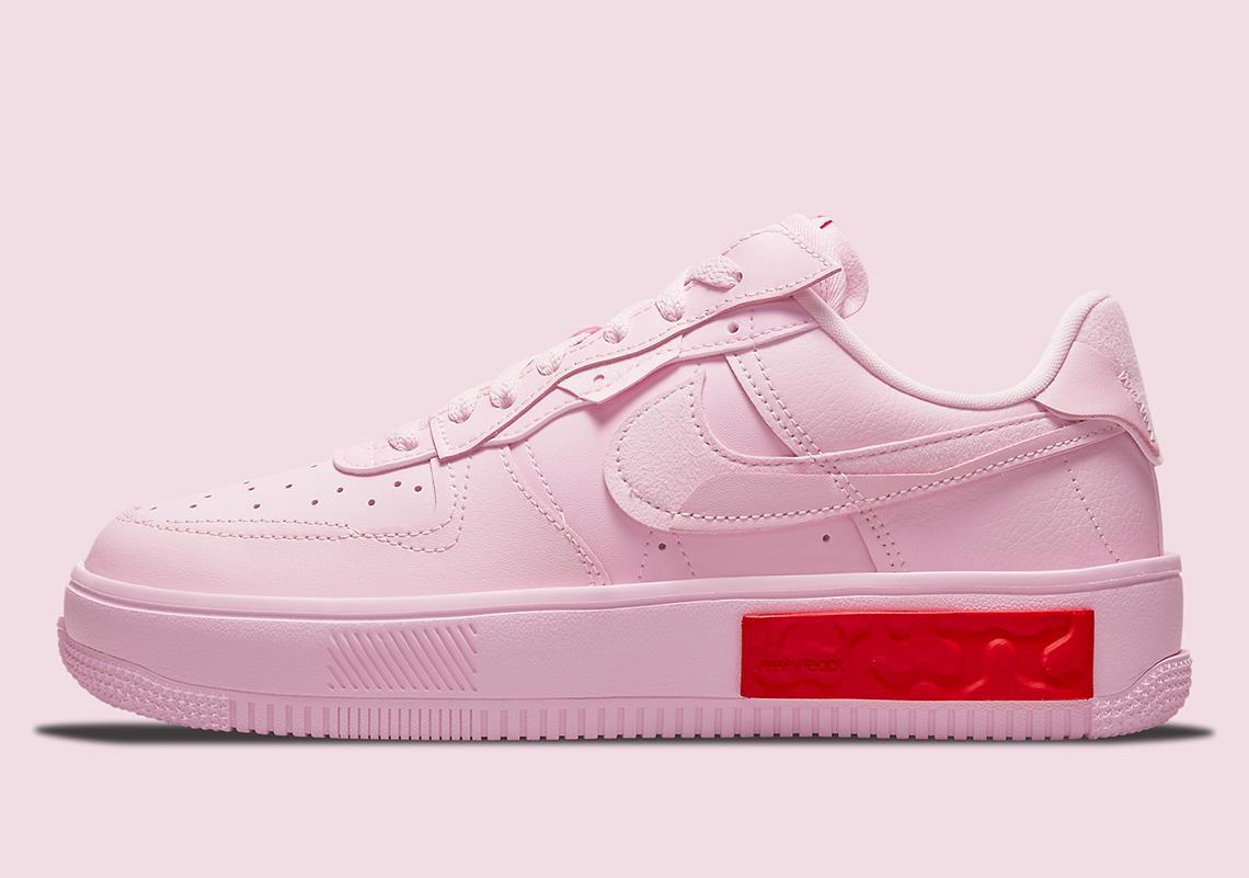 Nike Air Force 1 Fontanka DA7024-600   SneakerNews.com