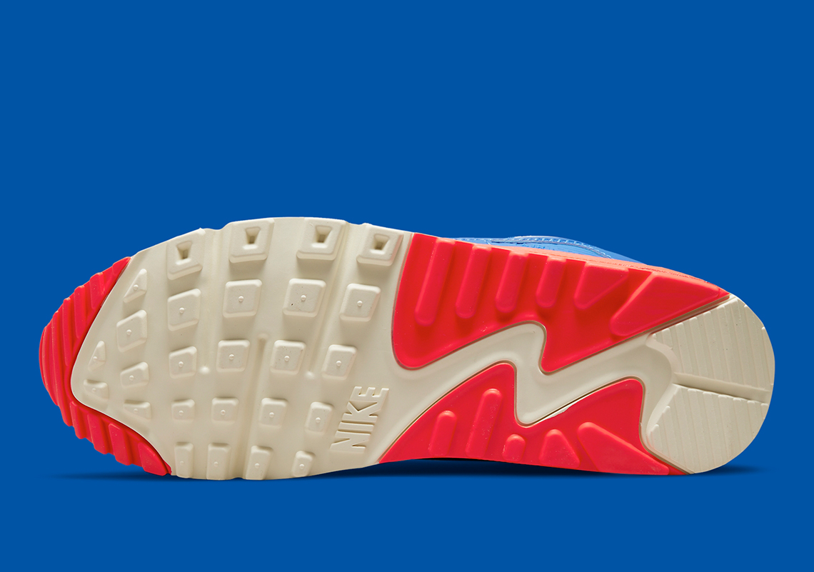 Nike Air Max 90 DM8316-400 Release Info | SneakerNews.com
