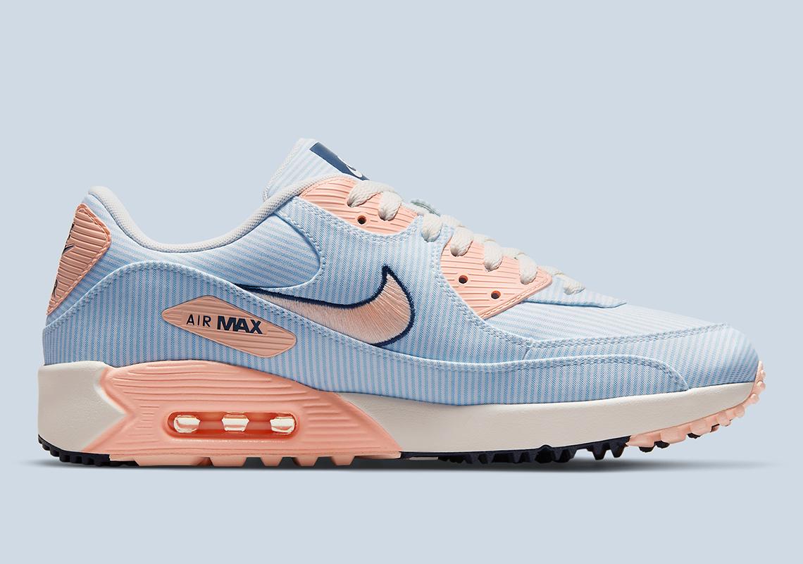 Nike Air Max 90 Golf NRG CZ2435-424 Release Date   SneakerNews.com