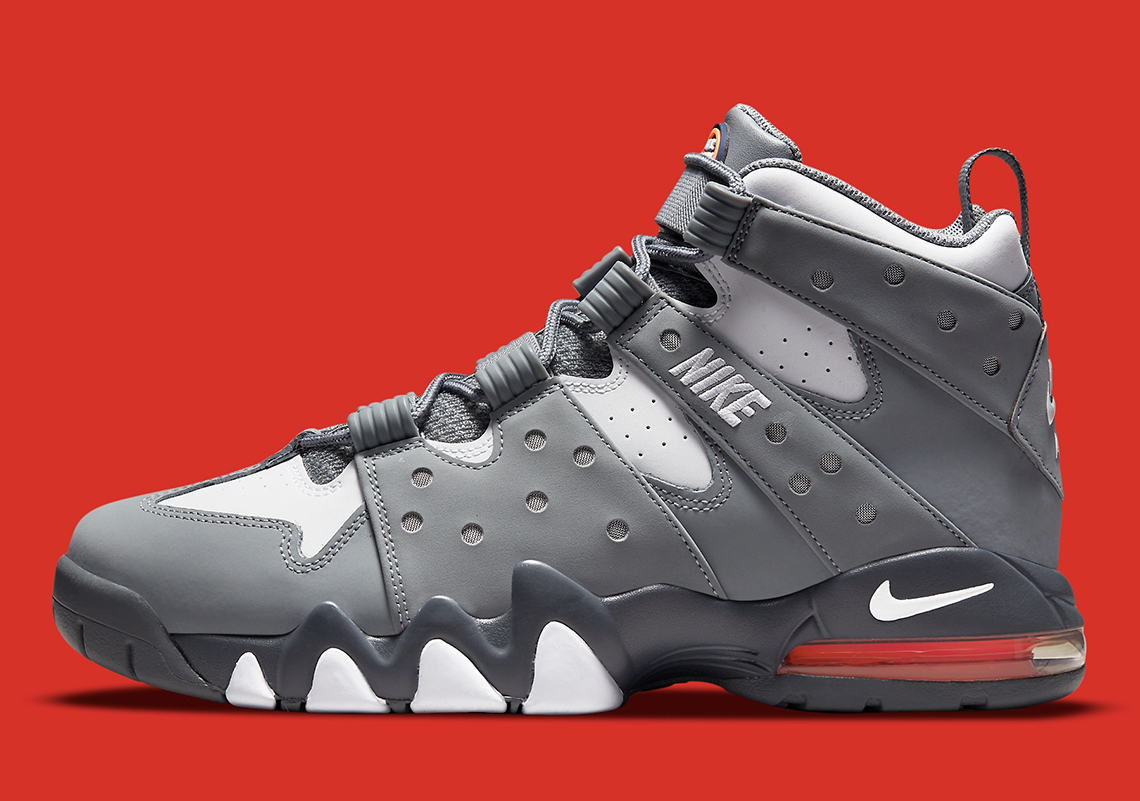 Nike Air Max CB 94 Cool Grey DM8319-001   SneakerNews.com