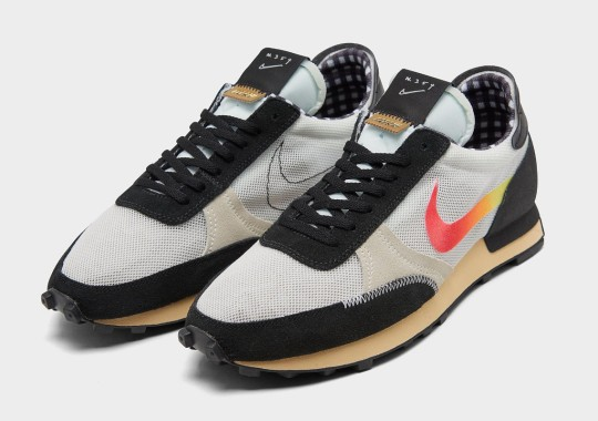 """The Nike Daybreak Type Rounds Out The Upcoming """"FRESH!"""" Collection"""