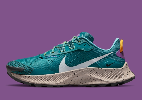 The Nike Pegasus Trail 3 Is Set For A June 3rd Release
