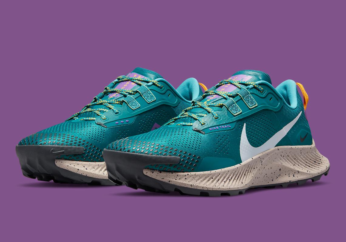 Nike Pegasus Trail 3 Off-Road Running DA8697-300   SneakerNews.com