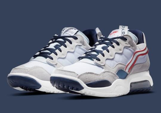 Paris Saint-Germain Gets Its Own Jordan MA2