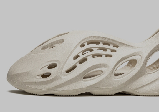 What Is The Yeezy Foam Runner?